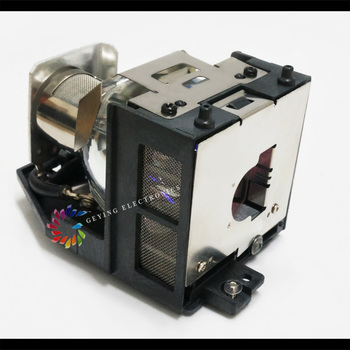 Original Projector Lamp with housing AN-XR20L2 SHP80 for PG-MB66X PG-MB55 PG-MB55X PG-MB56 PG-MB56X PG-MB65 PG-MB65X фото