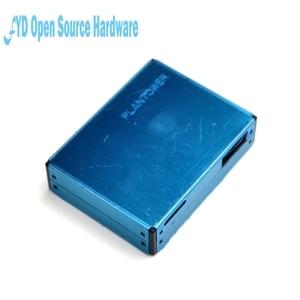 Image 3 - 1 set Laser PM2.5 PMS7003 G7 High precision laser dust concentration sensor digital dust particles + sock and cable