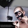 Pilaten removedor de la espinilla de la marca t distrito de enfermería negro barro a blackhead máscara de la nariz negro cabeza negro máscara de cuidado facial 12 p