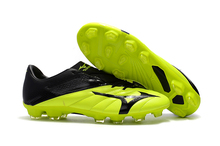 Mizuno BASARA AS WID Morelia Neo KL Mix Rugby Boots - Adult - Diva Blue/Safety Mens Shoes Sports Shoes Size 39-45