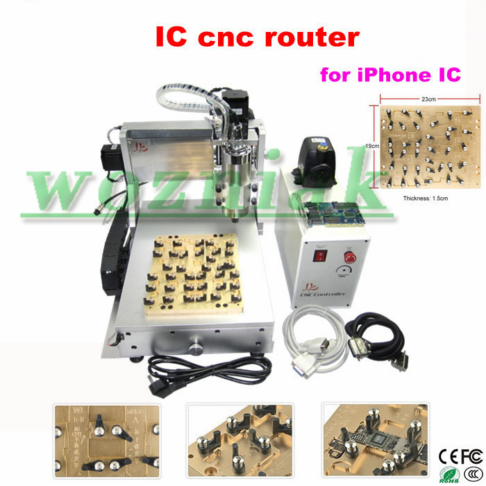 for iPhone IC Repair  110v  /220v HONGTENG 1500W Milling Polishing Engraving Machine for Phone Main Board Repair LY 1pc white or green polishing paste wax polishing compounds for high lustre finishing on steels hard metals durale quality