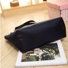 Fashion Nylon Big Bag