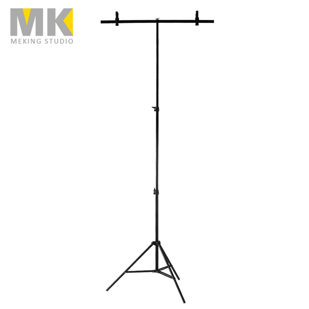 Meking 77 200 CM Professional Photo Backdrops stand Background Support System