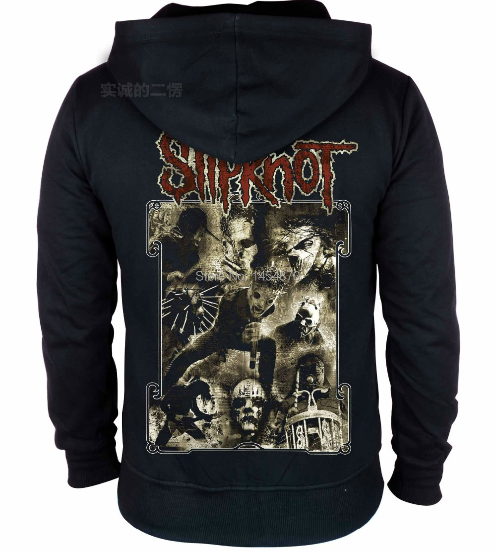 Popular Black Metal Hoodie-Buy Cheap Black Metal Hoodie lots from ...