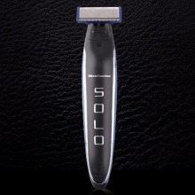 Портативная перезаряжаемая моющаяся Беспроводная электробритва, бритва, машинка для стрижки волос, триммер для носа, зубная щетка для мужчин, уход за лицом