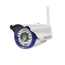 VStarcam C7815WIP ONVIF WI-FI Wireles IP Камера Открытый безопасности 720 P Водонепроницаемый IP66 сети HD CCTV Камера Поддержка 128 г sd карты