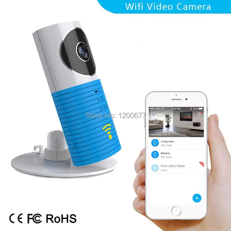 ФОТО 720P babyfoon camera dopler fetal IR Night vision 2 way talk PIR Motion Detection baby phone wifi camera monitor for iOS Android