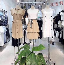 Model props, female models, women's wear, women's wear, mannequin, women's shop window, model display stand shop wear