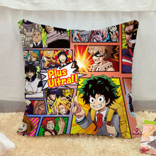 My Hero Academia Pillow Case