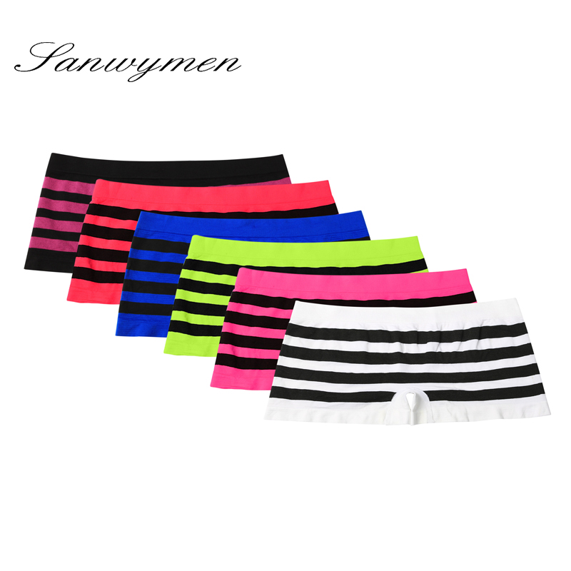 boxer shorts for ladies