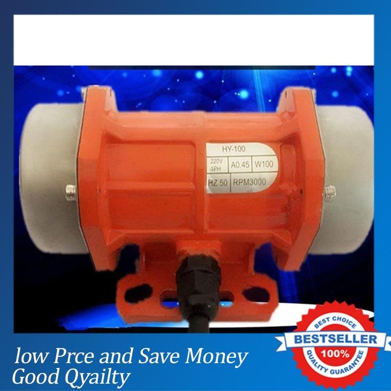 vibrační slitina - 15W/20W/30W Adjustable Speed Aluminum Alloy Vibrating Motor