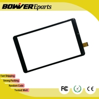 A + 10,1 zoll touchscreen für RoverPad Sky Expert Q10 3G touch panel Tablet PC touch panel digitizer