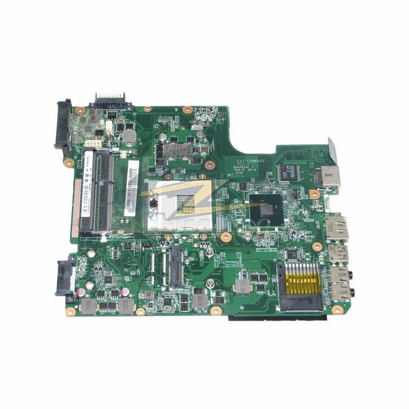 A000073390 DA0TE2MB6G0 for toshiba satellite L645 laptop motherboard HM55 GMA HD DDR3 nokotion a000073700 laptop motherboard for toshiba satellite l640 l645 main board da0te2mb6g0 intel hm55 gma hd ddr3