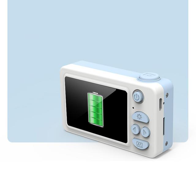 Cámara digital para niños de 8.0MP HD