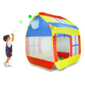Ball Tent Play House Basketball Basket Ocean Ball Pool Outdoor Indoors Educational Sport Kids Toys Beach Lawn Game Tents TD0034