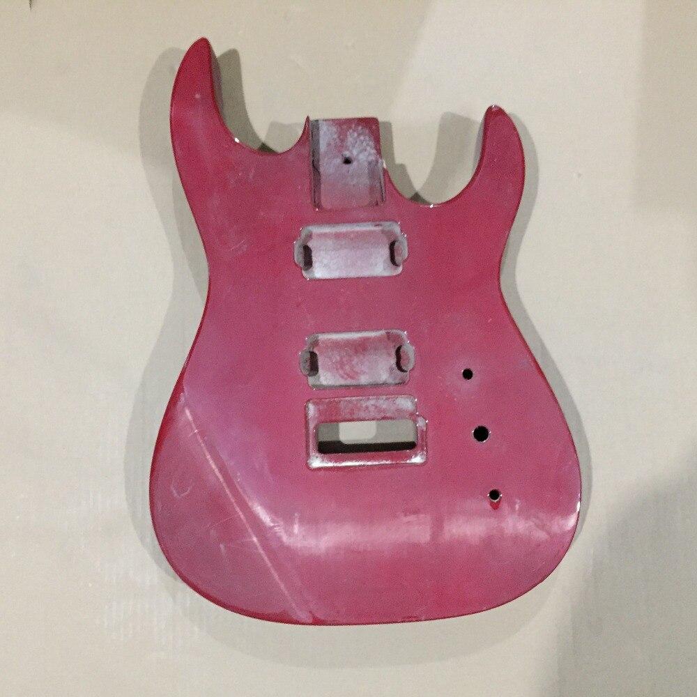 Afanti Music Electric guitar/ DIY Electric guitar body (ADK-882)Afanti Music Electric guitar/ DIY Electric guitar body (ADK-882)
