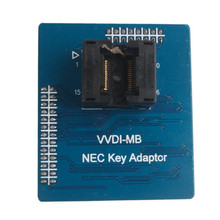VVDI MB NEC Key Adaptor