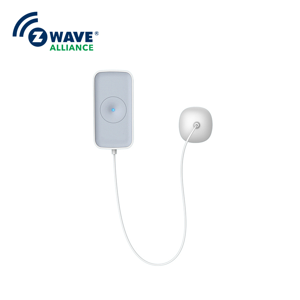 Smart Home Automation Zwave Ground Water Leak Detection System Smart Home Automation Zwave Ground Water Leak Detection System