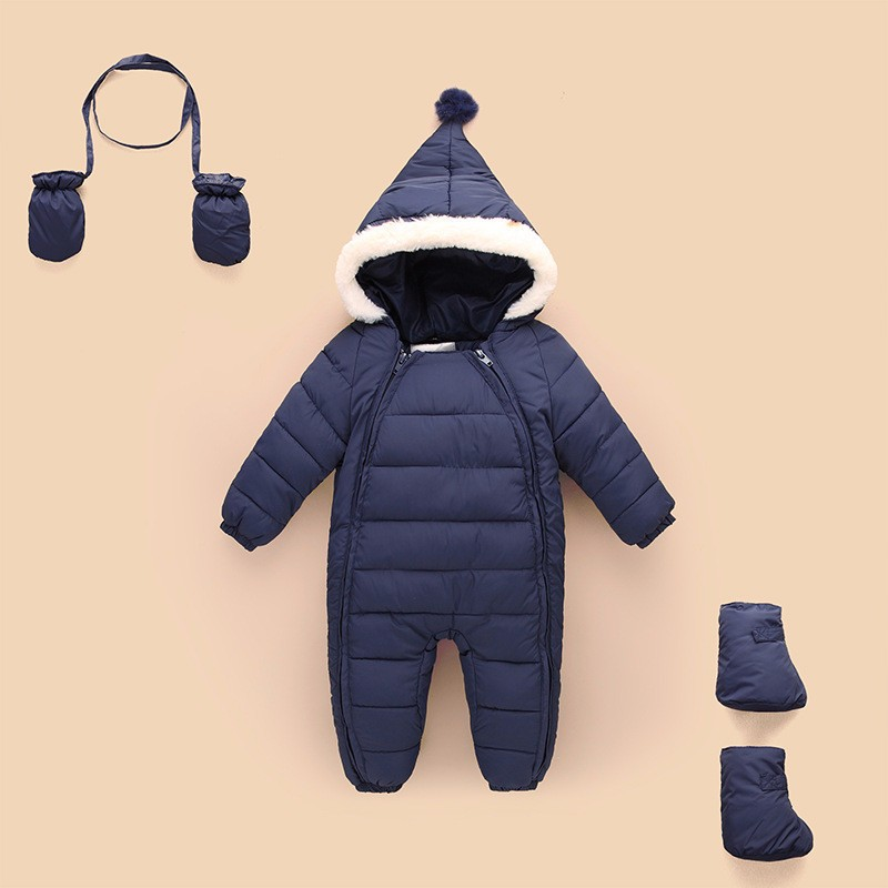 Infant-Baby-Winter-Rompers-Windproof-Newborn-Hooded-Overalls-Baby-Boys-Girls-Warm-Jumpsuits-With-Gloves-CL1002 (4)