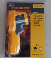 Fast arrival Brand new Original Fluke F62MAX 62MAX Infrared Thermometer Temp temperature test tester