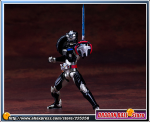 """Image 2 - Giappone """"Kamen Masked Rider Drive"""" Originale BANDAI Tamashii Nazioni SHF/S. h. figuarts PVC Action Figure Tipo di Unità Selvaggio"""