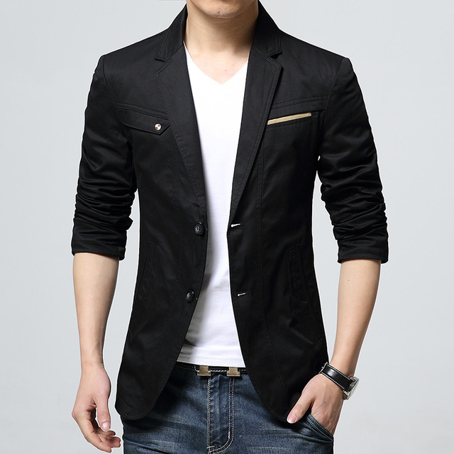 Sportiva Uomo Giacca Uomini Hombre Stile Abbigliamento Coreano Degli fqw4IF1