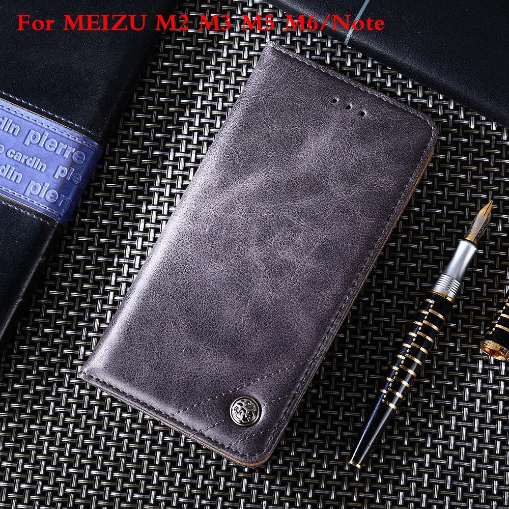 Phone Case For Meizu M2 M3 M5 For M6 Mini Note Soft Silicon Wallet Cover For Meizu MX6 15 15 Lite 16 16 Plus