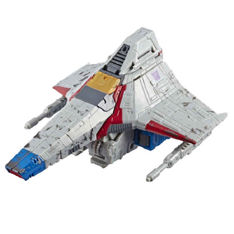 Voyager Class Robot Siege War For Cybertron Plane Classic Toys For Boys Children Collection Action Figure