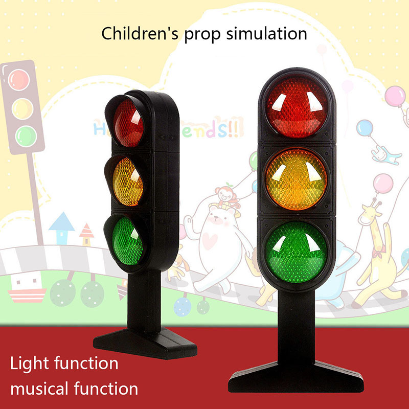 Back To Search Resultstoys & Hobbies Bright Traffic Lights Road Signal Model Scene Teaching Education Learning Funny Gadgets Interesting Toys For Children Car Accessories