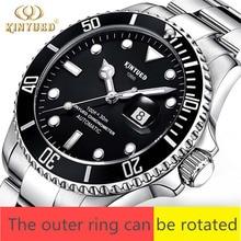 Reloj Homme marque luxe