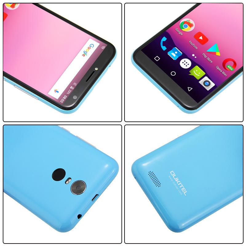 oukitel c8 Smartphone (13)
