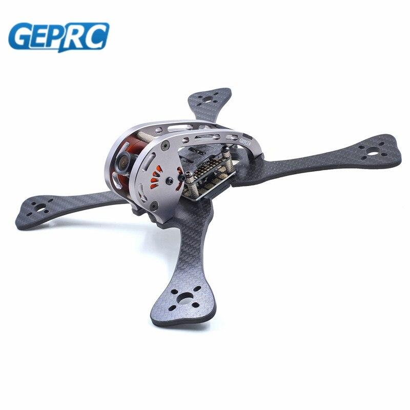 Geprc Гэп LX Один Леопард LX4 LX5 LX6 195 мм 220 мм 255 мм FPV гонки RC Racer Drone 4 мм основная рама Наборы для runcam действие Камера
