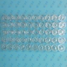 50 Singer Plastic Sewing drop in Bobbins 66 Class 172222P 172336 50PCS