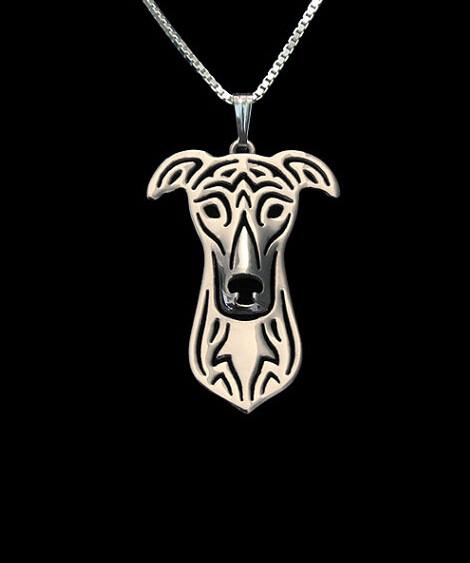 Оптовая продажа изящное ожерелье из сплава в стиле бохо с изображением