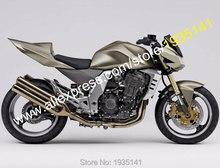 Hot Sales,Sports Bike Body Kit For Kawasaki Z 1000 2003 2004 2005 2006 Z1000 03 04 05 06 Aftermarket Bodywork Motorcycle Fairing
