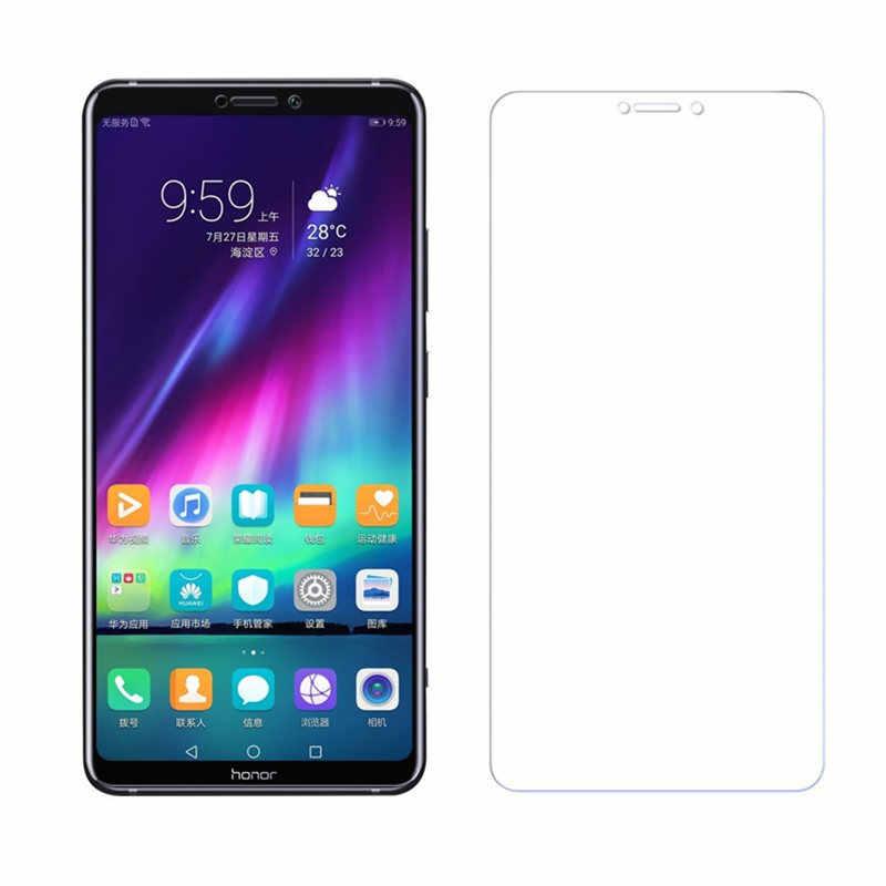 9 H tela de Vidro Temperado Para Huawei Honor Nota 10 9 H toughened Film 2018 Global versão do smartphone protetora display