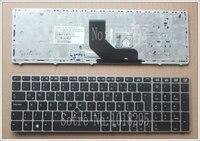 New Latin Spanish Keyboard For HP EliteBook 8560p 8570P 8560B 6560b 6565b 6560P SP LA Laptop