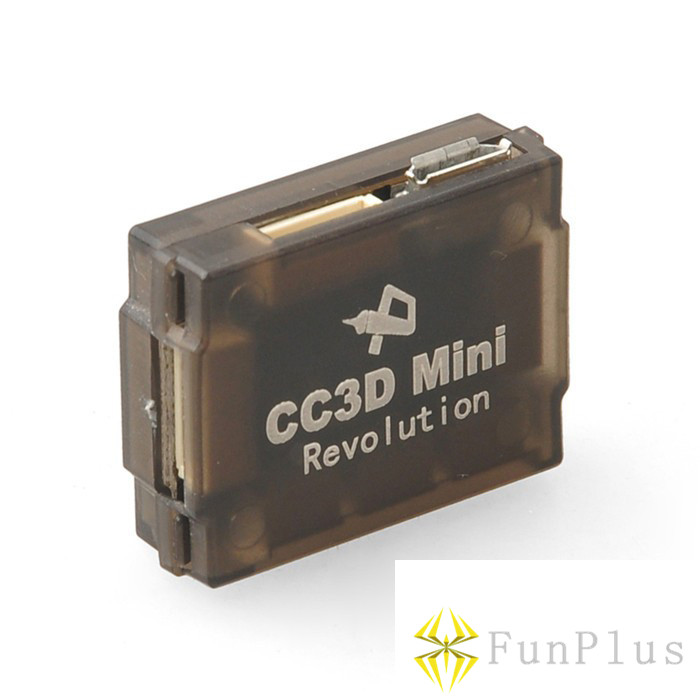 Mini Openpilot CC3D Revolution FPV Flight Controller for Nano Mini RC Multicopter kr25 2
