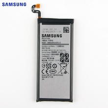 SAMSUNG Original Replacement Battery EB-BG930ABE For Samsung GALAXY S7 G9300 SM-G9300 Authentic Built-in Phone Battery 3000mAh