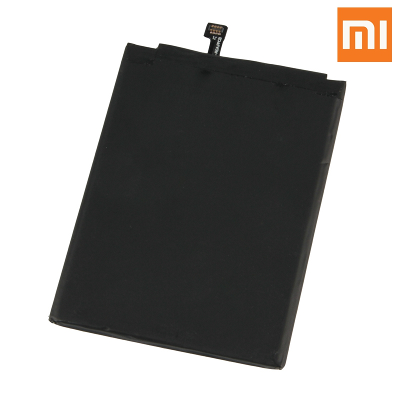 Xiao Mi Original Replacement Phone Battery BN44 For Xiaomi Redmi 5 plus Redrice 5 Plus BN44 Rechargeable Battery 4000mAh in Mobile Phone Batteries from Cellphones Telecommunications