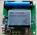 M328 version ESR Tester Meter Transistor Capacitance Inductance PNP MOS NPN JFET free shipping