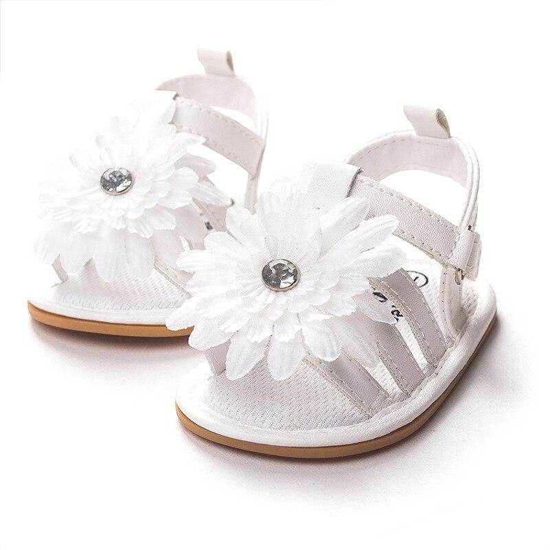 Bebe Mädchen Sommer Schuhe Baby Sandalen Leder Kinder Schuhe Jungen - Babyschuhe - Foto 3