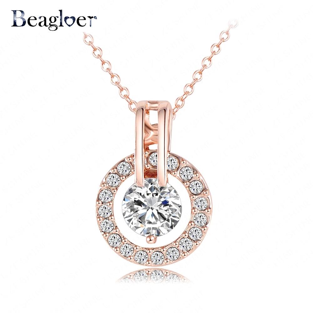 Beagloer Women Jewelrys