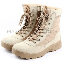 Tactical swat boots military paintball airsoft combat shoes outdoor men hiking training boots.jpg 250x250