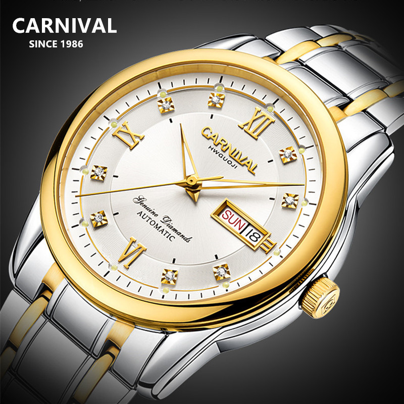 Business top brand luxury watch men military automatic mechanical men watches full steel waterproof uhren montre erkek kol saati carotif automatic mechanical men watches montre full steel male watch reloj hombre waterproof skeleton watch men erkek kol saati page 8