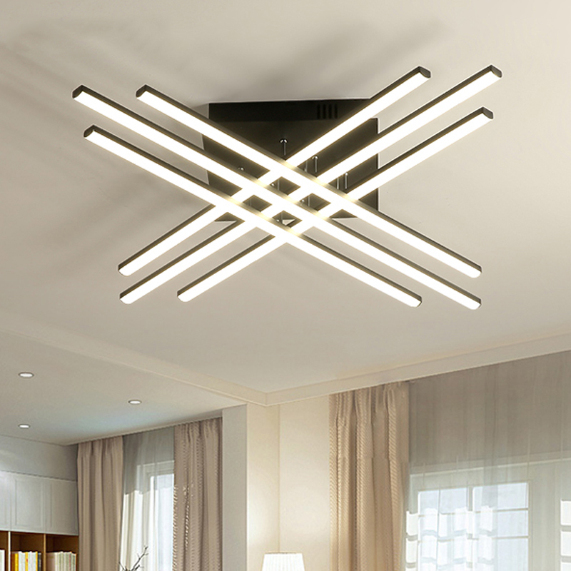 Modern Silicone Hardware Nordic LED Ceiling Light Interior Lighting Home Improvement Surface mounted Ceiling Light