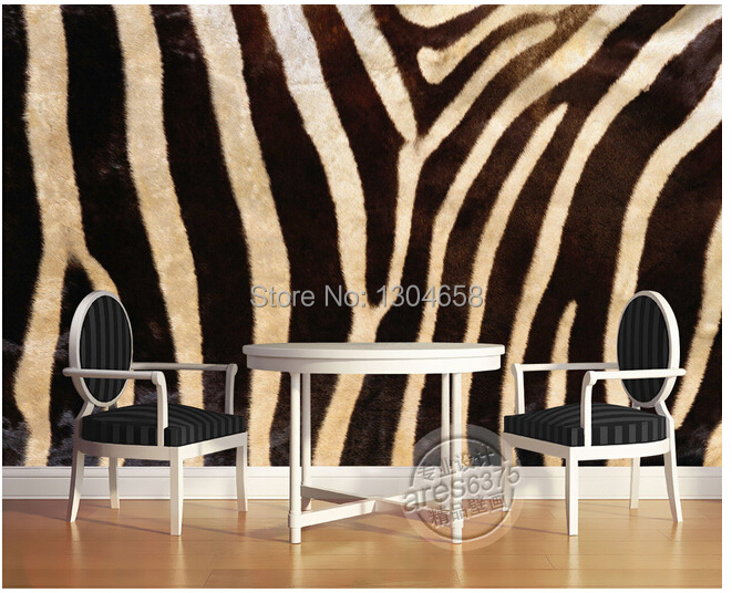 Custom photo wallpaper zebra fur for the sitting room sofa TV setting wall vinyl which papel DE parede custom photo wallpaper london skyline murals for the sitting room the bedroom tv sofa wall waterproof vinyl papel de parede