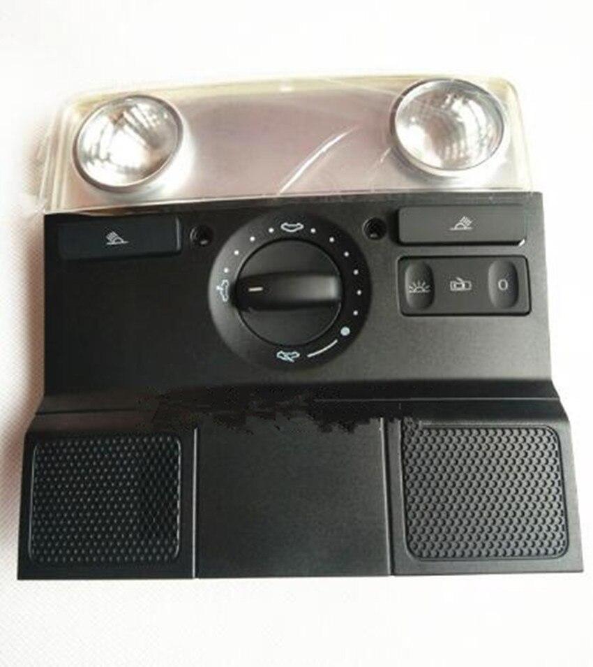 Volvo Xc90 Interior Lights Wont Turn Off: Vw Golf Mk6 Interior Light Switch