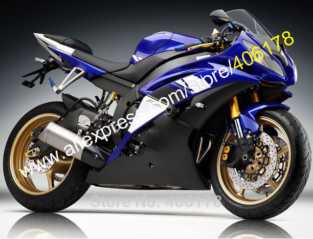 Yamaha Yzfr Fairings