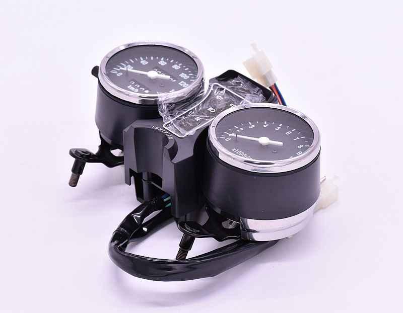 Livraison gratuite pièces de moto GN250 assemblage d'instruments Applicable pour Suzuki Wangjiang gn 250 instrument de moto 250cc